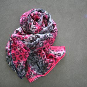 Zijde sjaal (Habotai)  710