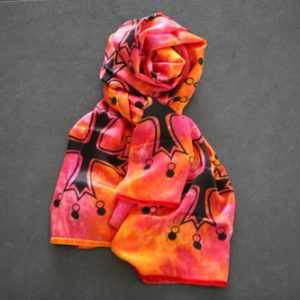 Sjaal 707