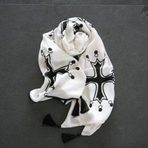 sjaal 708